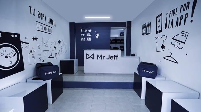 estudio de mercado - Mr-Jeff-Store