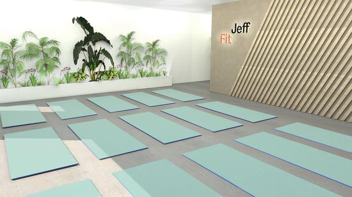 franquicias fitness fit jeff