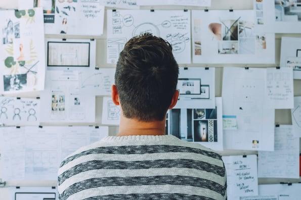 como desarrollar intuición para invertir