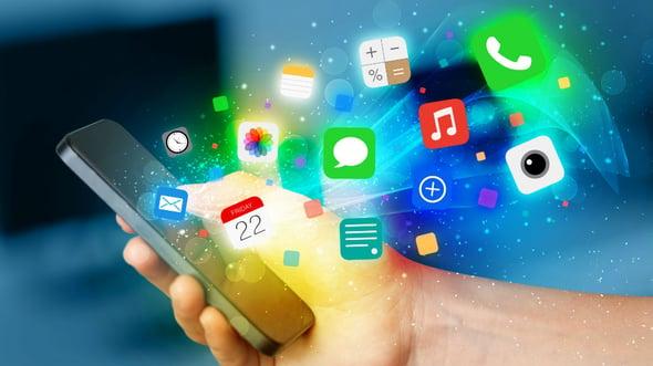 oportunidades de negocio aplicaciones moviles