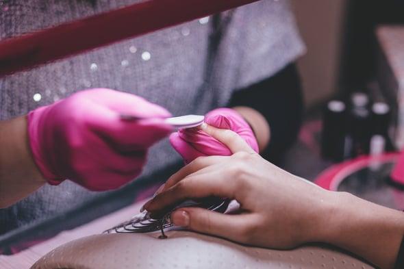 ideas de negocio salon de belleza