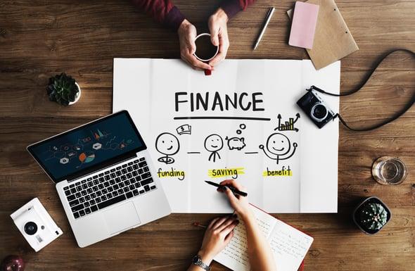 iniciar un negocio desde cero-analisis financiero