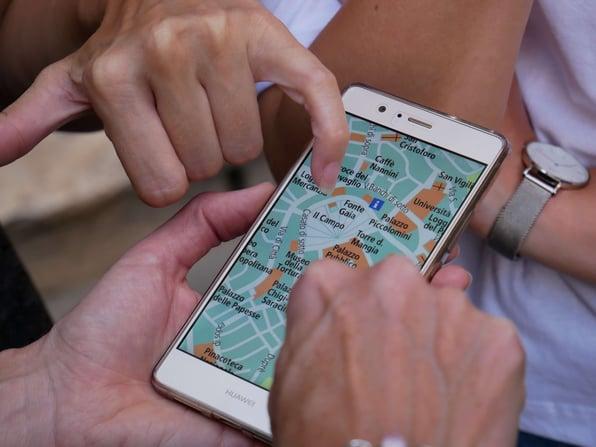 apps turisticas - negocios en auge
